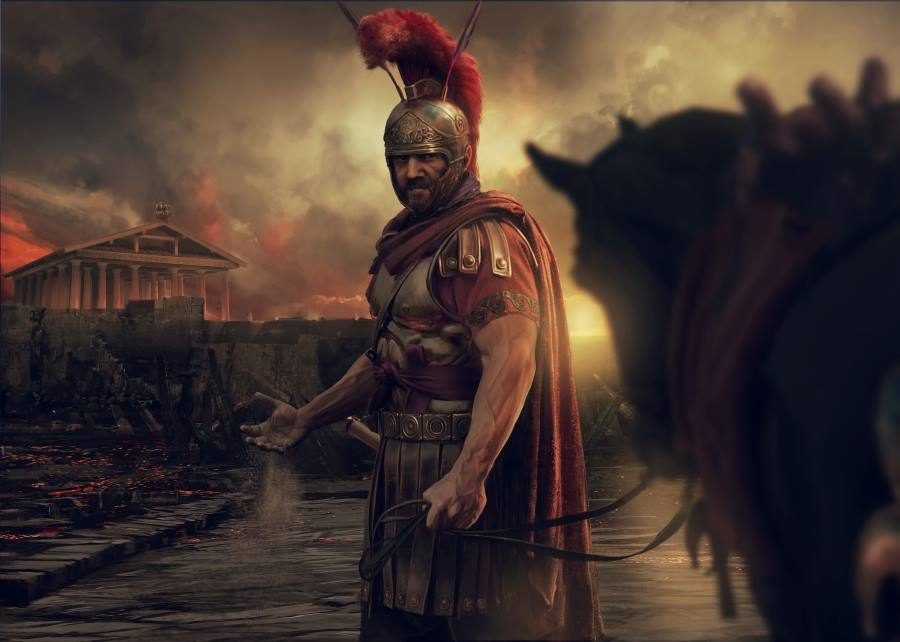 Total War Rome II Rise of the Republic - Gamers Heroes
