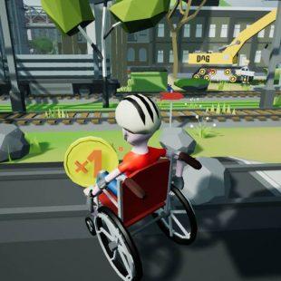 Wheelchair Simulator Review