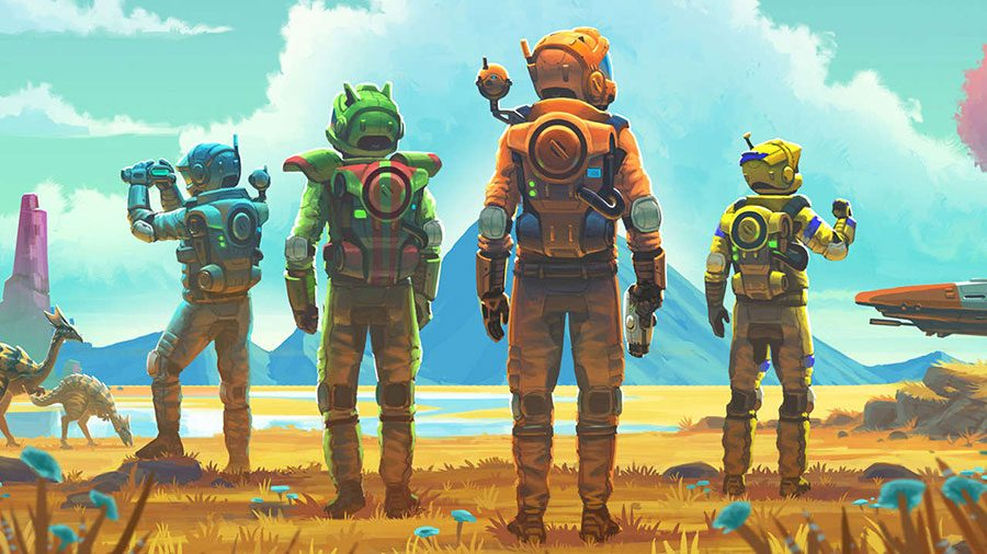 Where To Find Emeril In No Man's Sky Next