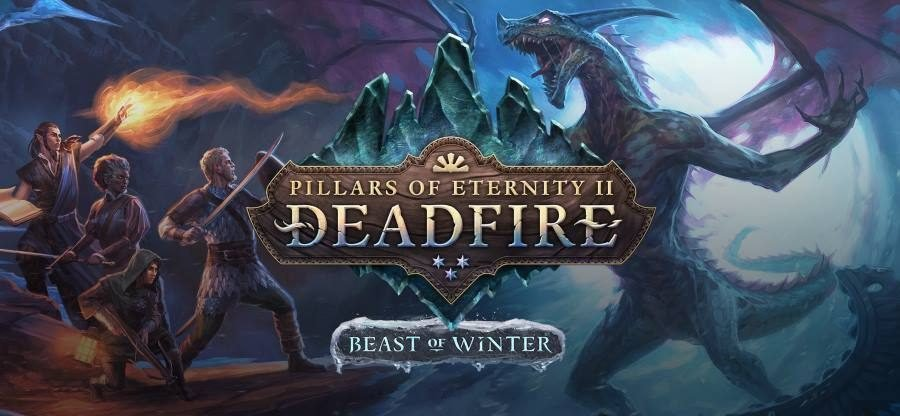 Beast of Winter - Gamers Heroes