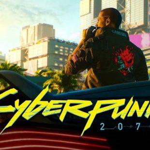 Cyberpunk 2077 Delayed to November 19