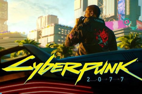Cyberpunk 2077 Delayed to November 19