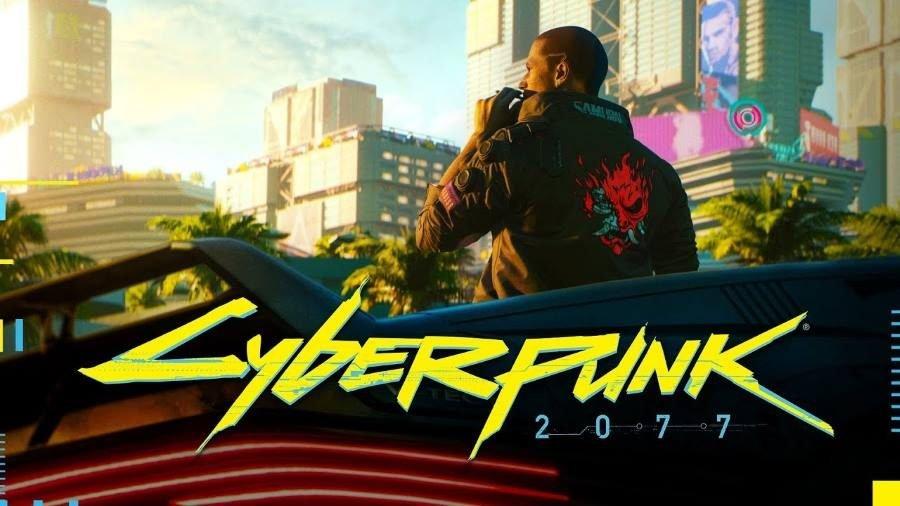 Cyberpunk 2077 - Gamers Heroes