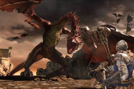Dark Souls Trilogy Announced