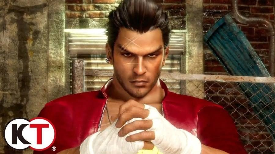 Dead or Alive 6 Diego - Gamers Heroes