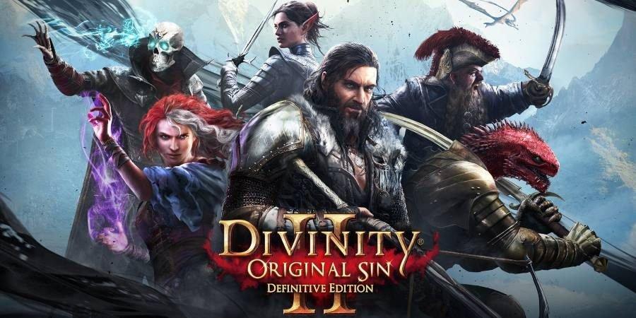 Divinity Original Sin II Definitive Edition - Gamers Heroes