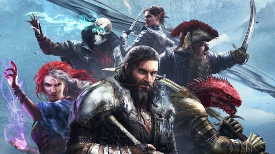 Divinity Original Sin II - Gamers Heroes