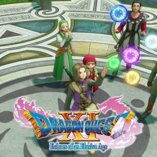 Dragon Quest XI Gets New Trailer Detailing Cast
