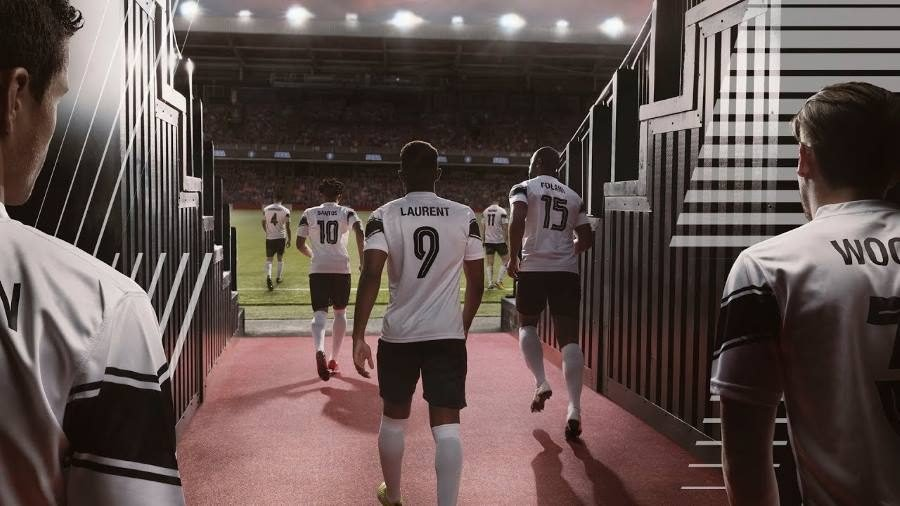 Football Manager 2019 - Gamers Heroes