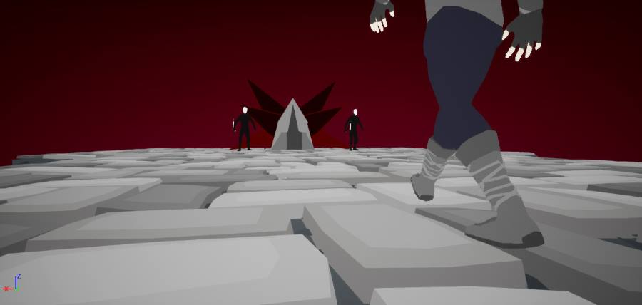 Goinund - Gamers Heroes