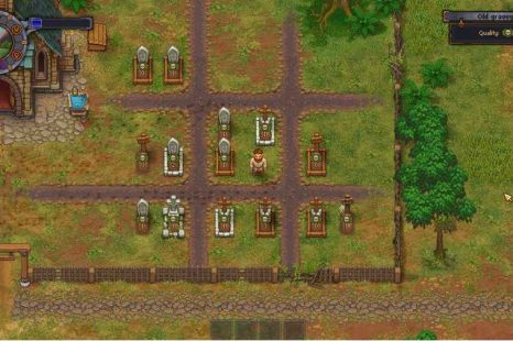 Graveyard Keeper Graveyard Quality Guide
