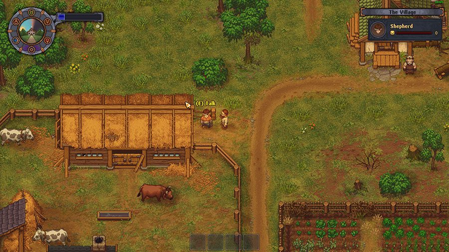 How To Raise Graveyard Quality To 5 In Graveyard Keeper