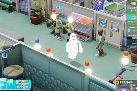 How To Remove Ghosts In Two Point Hospital
