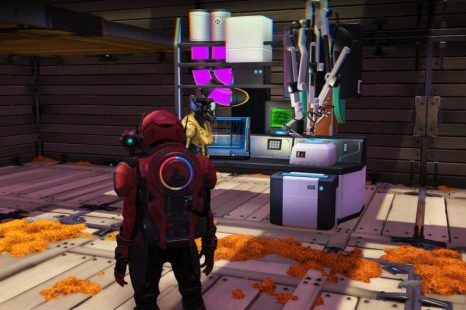 How To Unlock Specialist Terminals In No Man's Sky Next