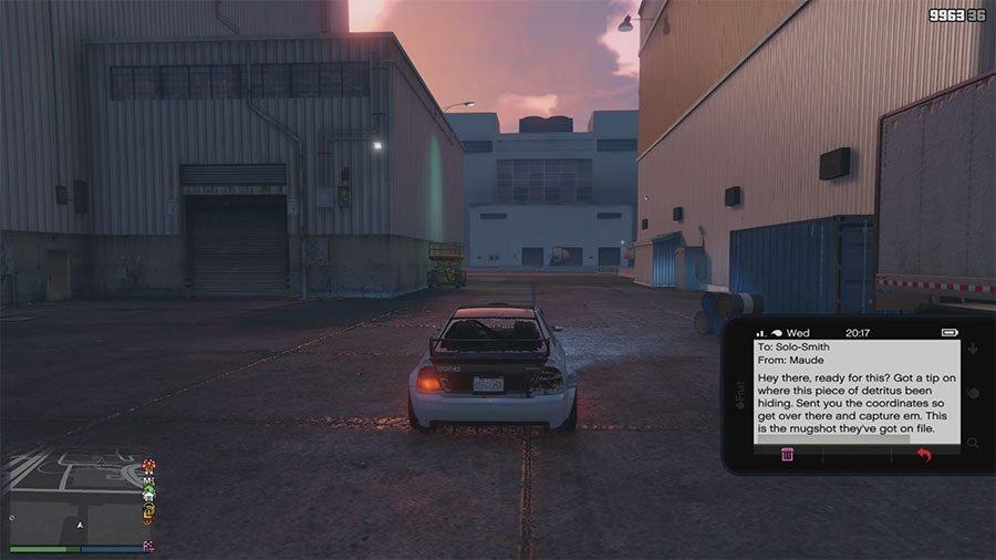 How To Unlock Stone Hatchet In GTA Online