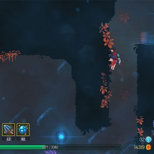 How To Wall Jump In Dead Cells