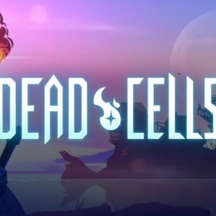 Let Me Tell You About Dead Cells