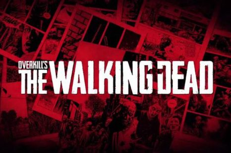 OVERKILL's The Walking Dead Launching February 6 for Consoles