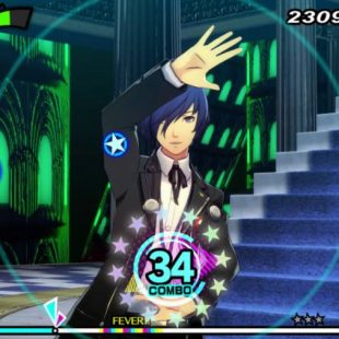 Persona 3: Dancing in Moonlight and Persona 5: Dancing in Starlight Get Remixed Song Teaser