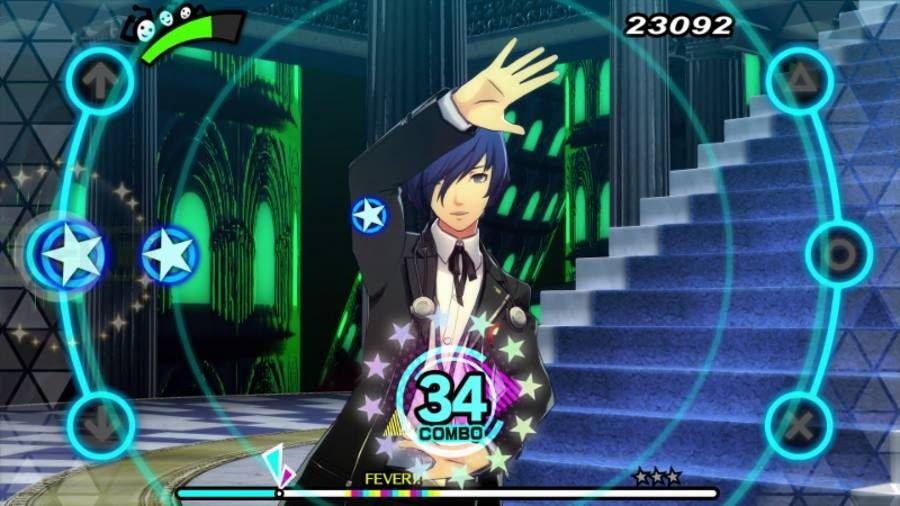Persona 3 Dancing in Moonlight - Gamers Heroes