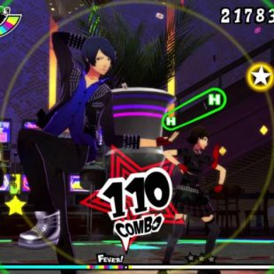 Persona Dancing: Endless Night Collection Announced