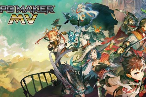 New RPG Maker MV Video Showcases Gameplay Creation Mechanics