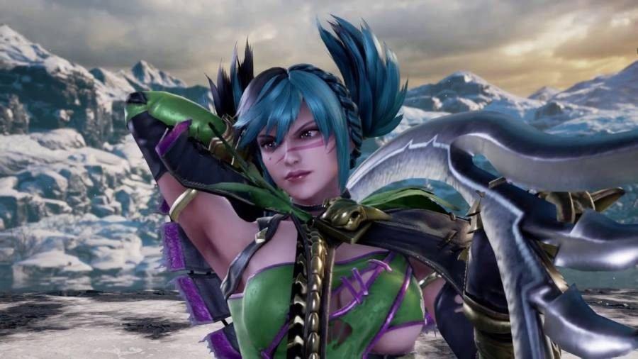 Soul Calibur VI Tira - Gamers Heroes