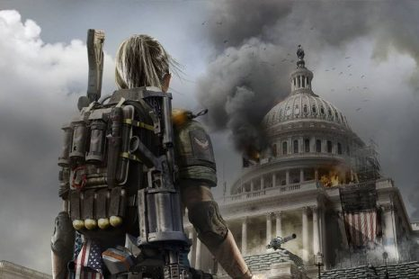 The Division 2 Pre-Orders Now Available
