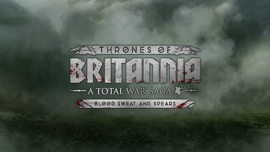 Thrones of Britannia Blood Sweat and Spears - Gamers Heroes