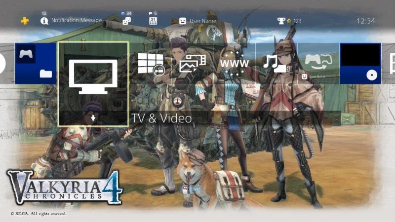 Valkyria Chronicles 4 - Gamers Heroes