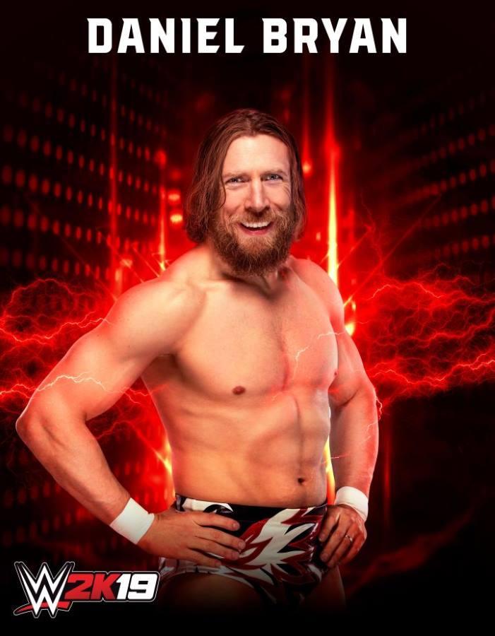 WWE 2K19 - Gamers Heroes