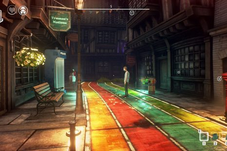 We Happy Few Review – Happy Is The Game With No Past