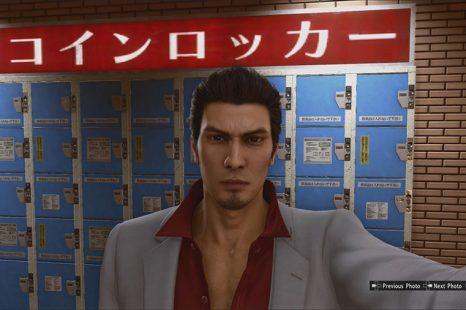 Where To Find Coin Lockers In Yakuza Kiwami 2