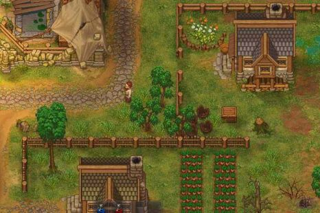 Where To Find Honey In Graveyard Keeper