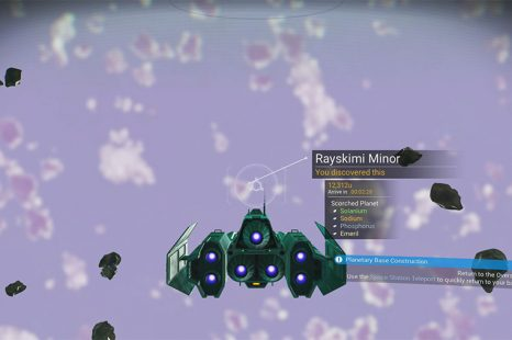 Where To Find Solanium In No Man's Sky Next