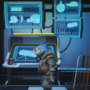 Where To Recruit Workers For Your Base In No Man's Sky Next