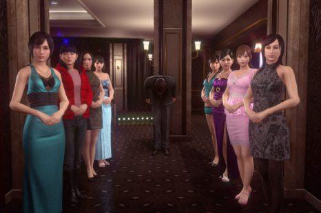Yakuza Kiwami 2 Hostess Guide