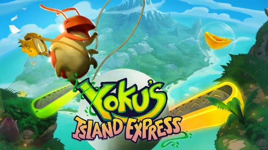 Yoku's Island Express - Gamers Heroes