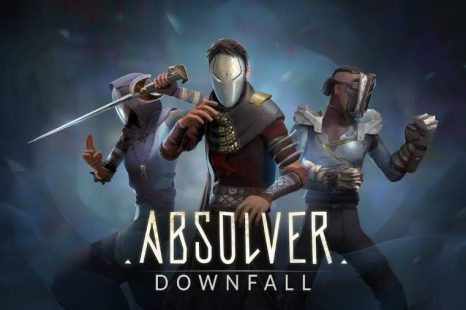 Absolver: Downfall Free Expansion Pack Now Available