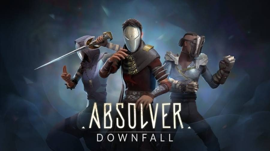 Absolver Downfall - Gamers Heroes