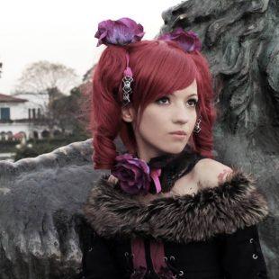 Cosplay Wednesday – Soul Calibur's Amy Sorel