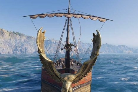 Assassin's Creed Odyssey Ship Cosmetics Guide
