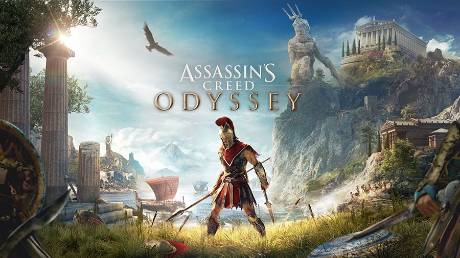 assassins creed odyssey minotaur questline