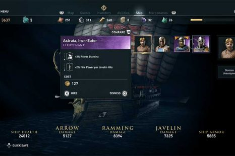 Assassin's Creed Odyssey Special Lieutenants Guide