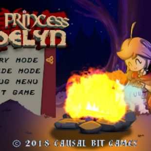 Battle Princess Madelyn to Get Arcade Mode