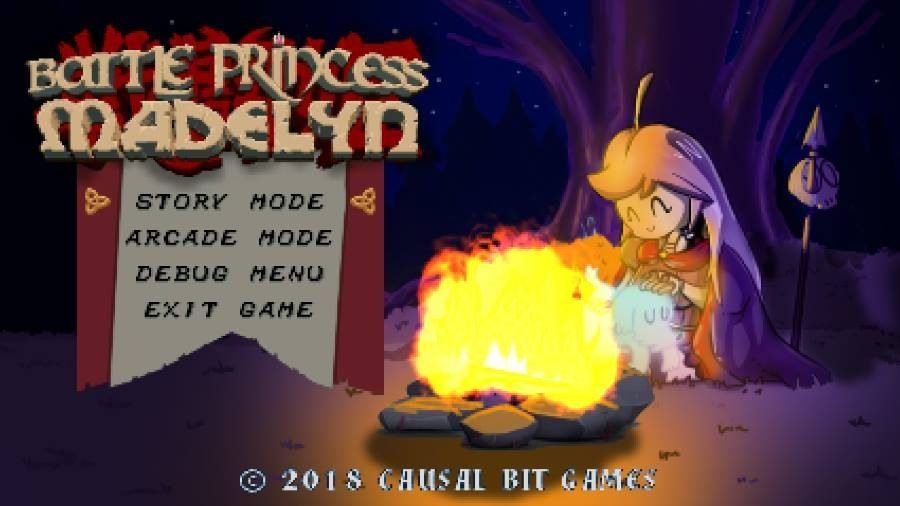 Battle Princess Madelyn - Gamers Heroes