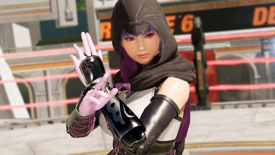 Dead or Alive 6 Ayane - Gamers Heroes