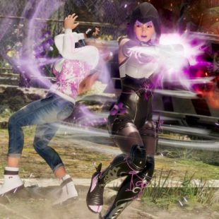 Dead or Alive 6 Gets Four Returning Fighters