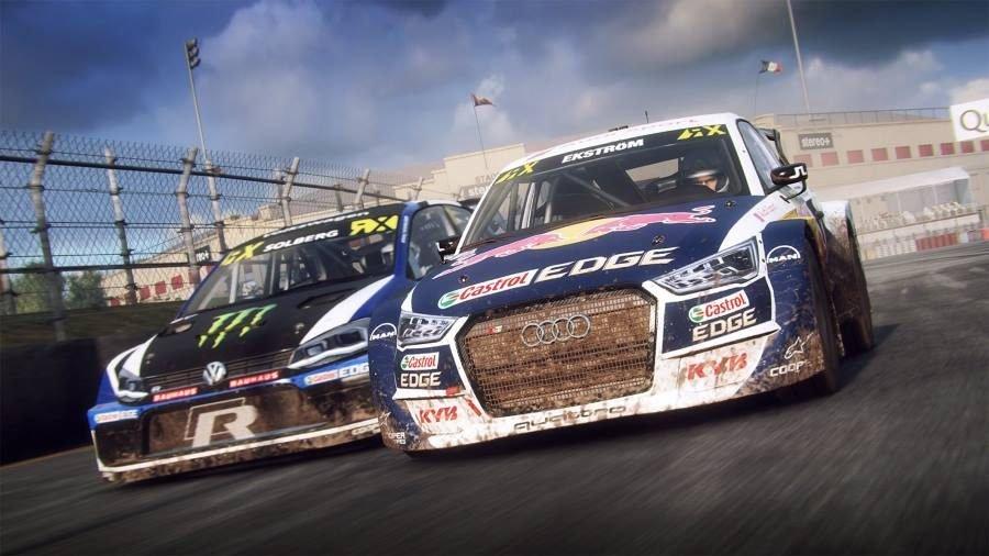 DiRT Rally 2.0 - Gamers Heroes