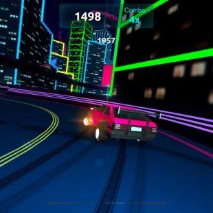 Driftpunk Racer Review